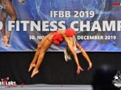 2019 WFC - Fitness 163cm plus