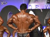 2017 Olympia Spain - CBB plus 180cm