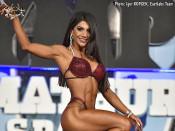 2017 Olympia Spain - Bikini 158cm