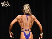 2020 Diamond Prague Bodyfitness Masters
