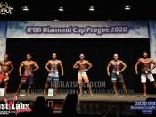 2020 Diamond Prague MPh 176cm