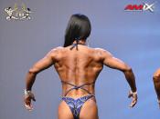 2019 ACE - Master Bodyfitness 35y plus