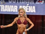 2019 PRO Ostrava - Bikinifitness