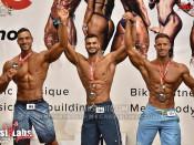 2020 FMC - Men's Physique 180cm plus