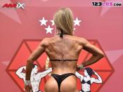 2018 Diamond Madrid, Day 2 - Bikini 166cm