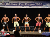 2020 Diamond Prague MPh Junior