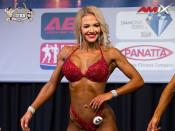 2019 Santonja Cup - Master Bikini 163cm plus
