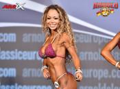 ACE 2018 - Master Bikini 163cm