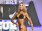 2017 Olympia Spain - Bikini 164cm