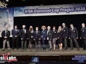 2020 Diamond Praha Bodybuilding Overall