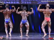 2016 World Champ - Bodybuilding 65kg