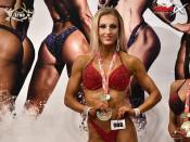 2020 FMC - Bikini-Fitness 169cm