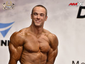 2020 FMC - Bodybuilding 90kg