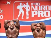 2018 Nordic Elite PRO - BB Open