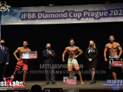 2020 Diamond Prague MPh Overall