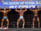 2018 Diamond Ostrava, BB 90kg