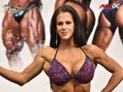 2020 FMC - Master Bikini-Fitness