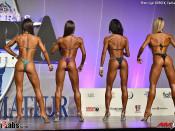 2017 Olympia Spain - Bikini OVERALL