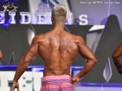 2017 Olympia Spain - MPh plus 182cm