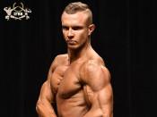 2020 Diamond Prague Bodybuilding Juniors