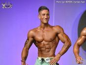 2017 Olympia Spain - MPh 176cm