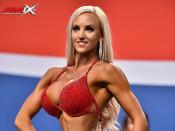 2018 Nordic Elite PRO - Bikini-fitness