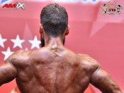 2018 Diamond Madrid, Day 1 - Classic BB 175cm plus
