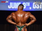 2018 Diamond Ostrava, BB 100kg