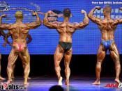 2015 World BB Spain - Classic B 168cm