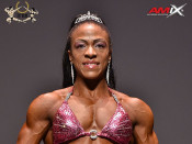 2018 Diamond Luxembourg, Women's Physique