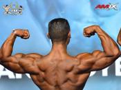 Classic Physique 175cm - 2019 European Championships