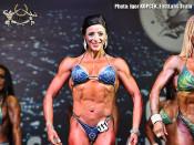 2015 World Salvador - Masters Bodyfitness