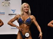 2020 Diamond Prague Bikini 172cm