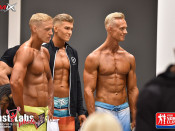 2018 Nordic Cup - weight-in