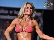2015 M-SR masters - fitness bikini