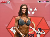2018 Diamond Madrid, Day 2 - Bikini 166cm