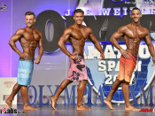 2017 Olympia Spain - MPh OVERALL