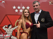2018 Diamond Madrid, Day 2 - Backstage and Officials