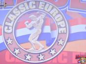 Kulturistika mužov 2 ACE2013