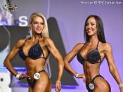 2017 Olympia Spain - Bikini 172cm