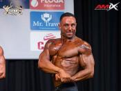 2019 Santonja Cup - Classic Physique