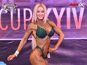 Wellness Fitness, Diamond Cup Kiev