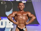 2017 Olympia Spain - BB 70kg