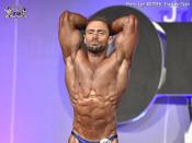 2017 Olympia Spain - CBB 175cm