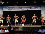 2020 Diamond Prague MPh 182cm