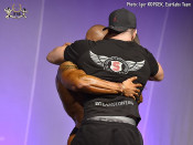 2017 Olympia Spain - Bodybuilding OVERALL