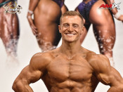 2020 FMC - Classic Physique Open