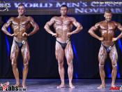 2016 World Champ - Games BB 175cm plus
