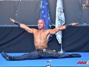 2015 EBFF Championships - Fitness routines