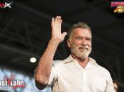 ACE 2018 - Arnold, Photo: Stano HRICKO 2